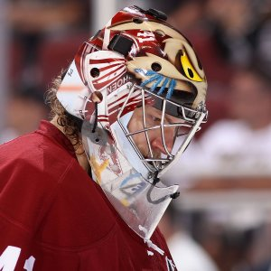 Mike Smith FANTASY HOCKEY - WHAT'S THE POINT MAN?