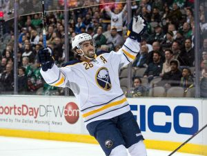 Moulson1 FANTASY HOCKEY - WHAT'S THE POINT MAN?