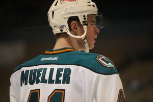 Mueller FANTASY HOCKEY - WHAT'S THE POINT MAN?
