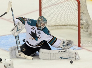 Niemi FANTASY HOCKEY - WHAT'S THE POINT MAN?