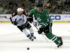 Jamie Oleksiak, Alex Tanguay