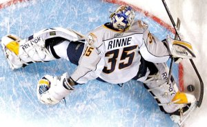 Rinne FANTASY HOCKEY - WHAT'S THE POINT MAN?