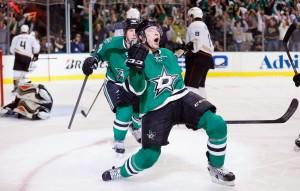 Anaheim Ducks v Dallas Stars - Game Three