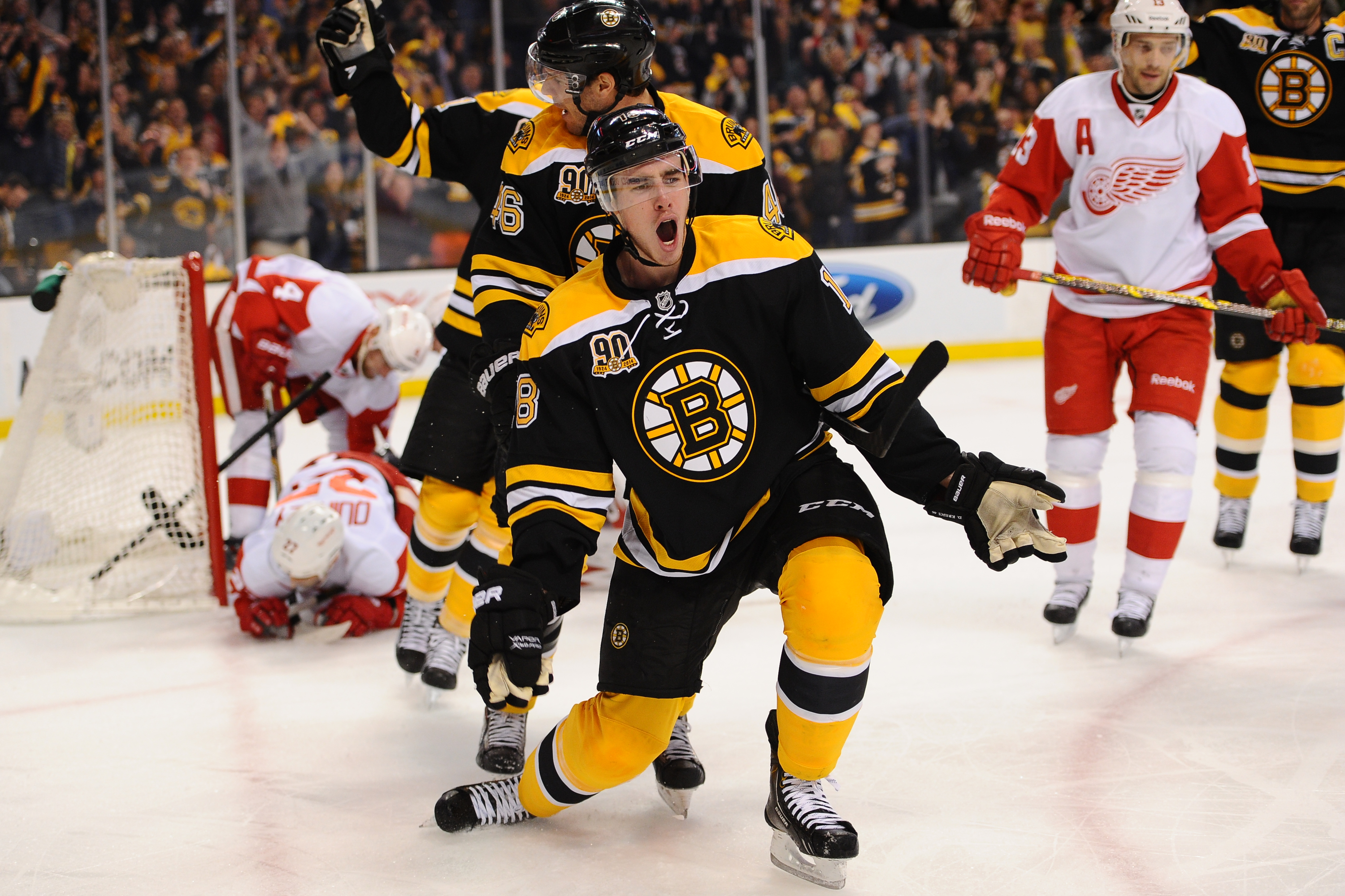 FANTASY HOCKEY, WHAT'S THE POINT MAN? ATLANTIC DIVISION ... Bruins Roster Nhl