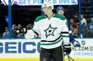 NHL: Preseason-Dallas Stars at Tampa Bay Lightning