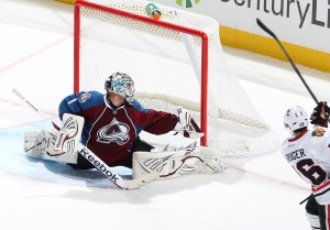 Varlamov FANTASY HOCKEY - WHAT'S THE POINT MAN?